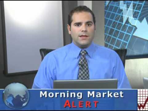 Morning Market Alert for August 26, 2011