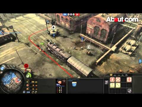 Top 5 Real-Time Strategy Games for a PC