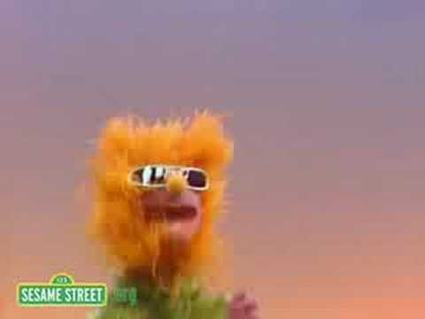 Sesame Street: Air!