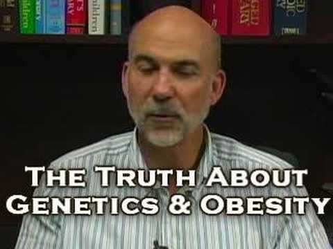 Genetics and Obesity, The Truth about, Clinical Nutrition