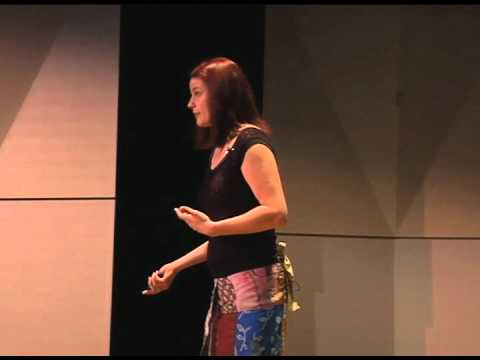 Hickory Arts:  Carol Anne Hartman at TEDxHickory