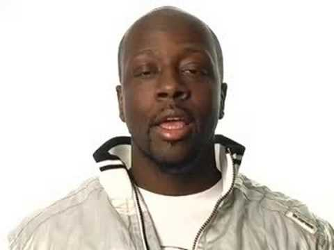 Wyclef Jean and His Music