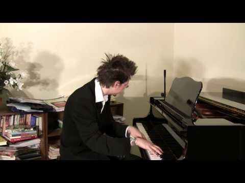 #37 Teach your kids Piano