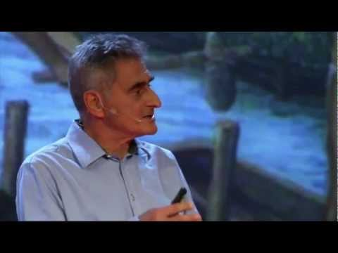Adapt or Die: Jean-Christophe Victor at TEDxHelvetia