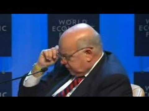 World Economic Forum Annual Meeting 2007 - Latin America...