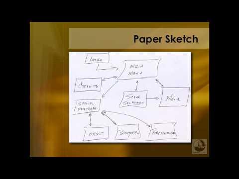 DVD Studio Pro: Storyboarding your DVD | lynda.com