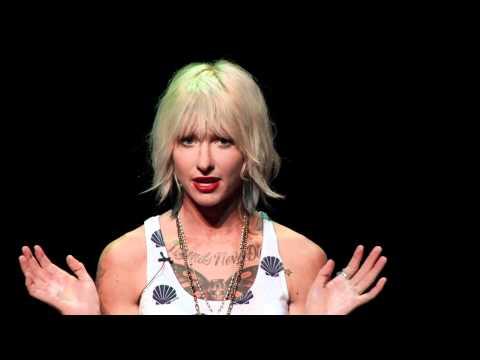 TEDxFullerton - Jill Anjuli Hansen - Open Mind, Open Heart