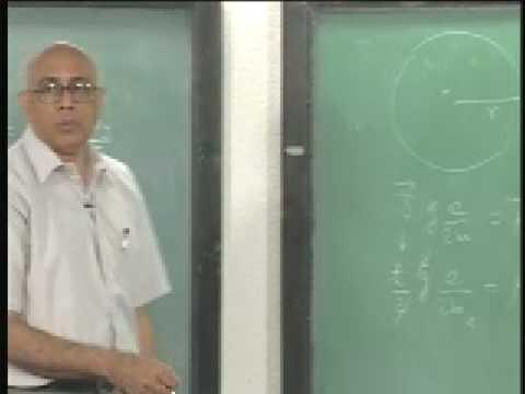 Lecture - 16 Quantum Physics
