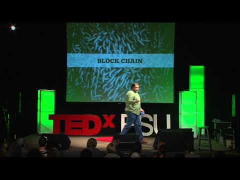 TEDxPSU - Eric Mockensturm - The Unexpected Rise of Digital Currency