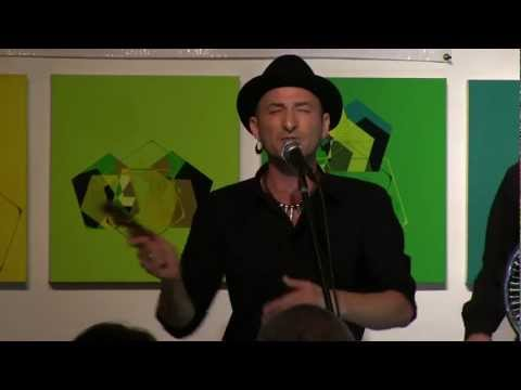 TEDxSantaMonica - The Chelsea Royal - Chant & Fortify