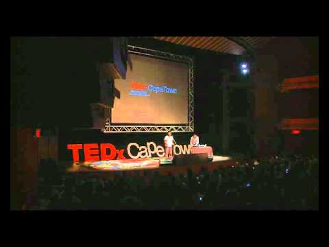 What We Play Is Life: Winslow Schalkwyk at TEDxCapeTown