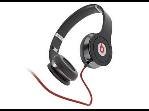 Monster Beats By Dr. Dre Solo HD Headphones Review