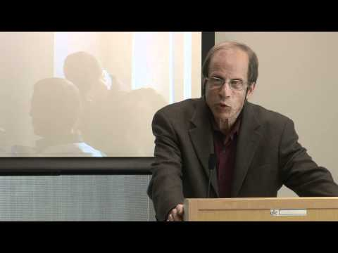 Authors@Google: Michael Krasny