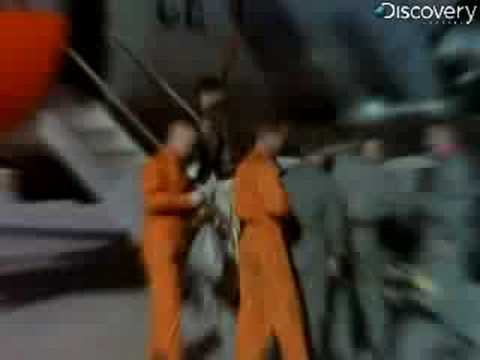 Classic NASA Film - Mercury Training