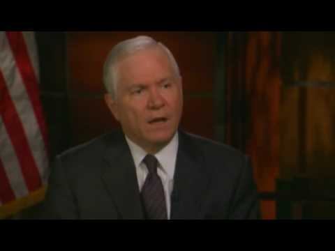 Gates: Afghans Need to Accelerate Stabilization Efforts | PBS NewsHour