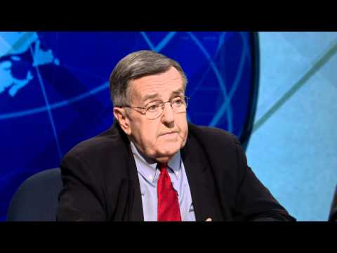 Shields, Brooks on U.S. Policy in the Middle East, Deficit Plans
