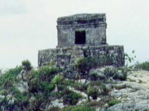 Mayan Mystery - The Maya of Mexico