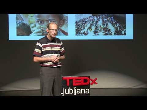 TEDxLjubljana - Aleš Čerin - 22/5/2011