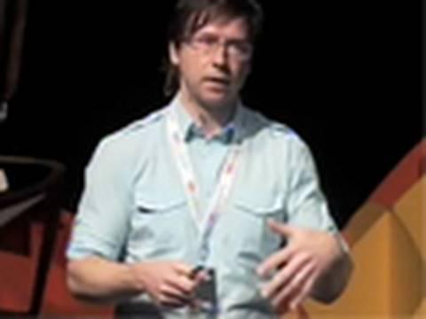 TEDxEdmonton - Tim Antoniuk - 3/13/10