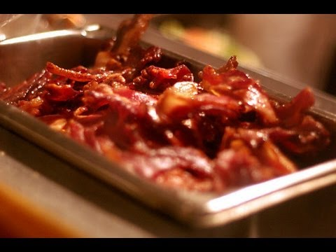 Is bacon paleo? Is bacon bad for you? Is bacon healthy for you?