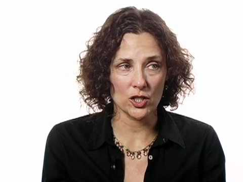 Rebecca Miller on Novels and Film