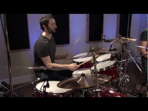 Heavy Metal Drumming & Blast Beats Drum Lesson (Live Broadcast #15)