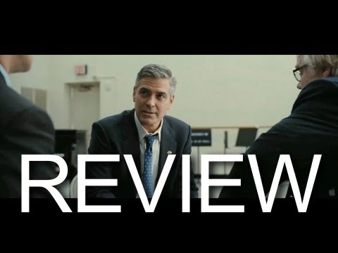 Ides of March Trailer Review