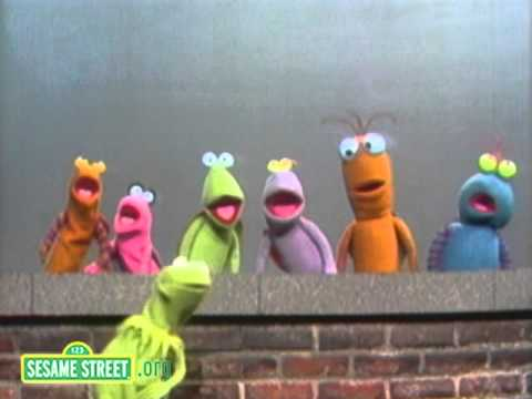 Sesame Street: Twiddlebugs Party