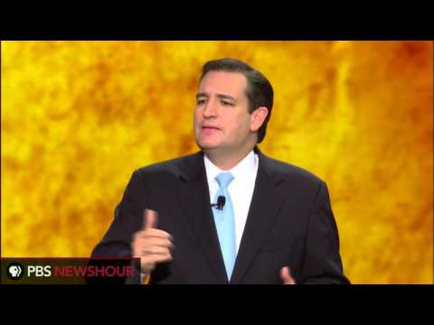 "U.S. Senate Candidate Ted Cruz: Millions of Americans Saying ""We Want Our Country Back"""