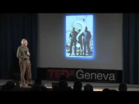 TEDxGeneva - Ivan Löbl - Biodiversity Where Are We Going?