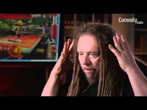 Jaron Lanier: Advice for Future Generations