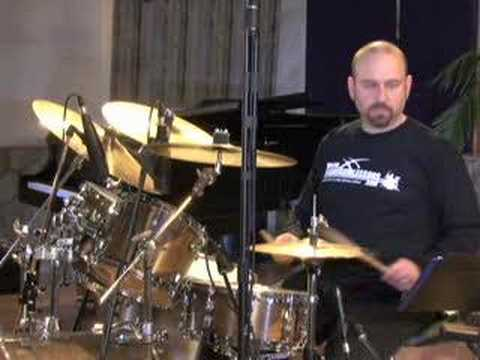 Flam Accent - Drum Lessons