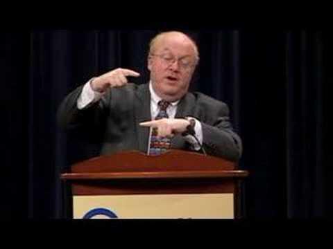 Richard Norton Smith on Roosevelt and Reagan (8 of 9)
