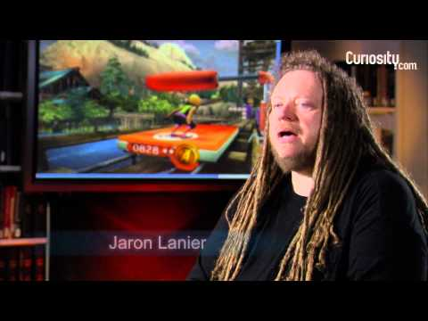 Jaron Lanier: On Technology Influencing his Music