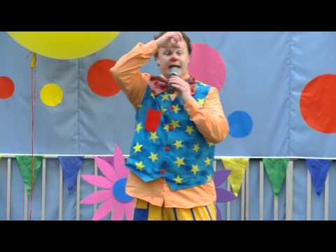 Something Special Mr Tumble Live Event - BBC Magazines