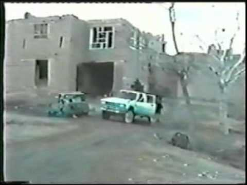 Al Qaeda Training - Driveup Assassination