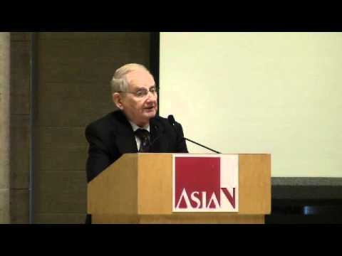 Diplomatic Rescue: Shanghai as a Means of Escape from the Holocaust (8/29/2010) - Part II