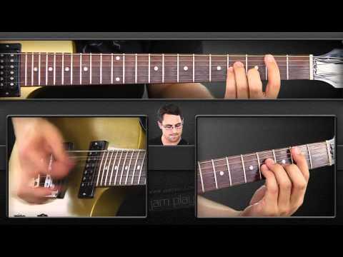 Good Charlotte - Walk Away (Maybe) Free Guitar Lesson