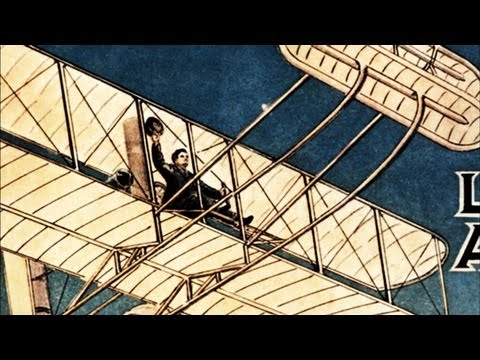 Pioneers Turned Millionaires - Fixated by Flight