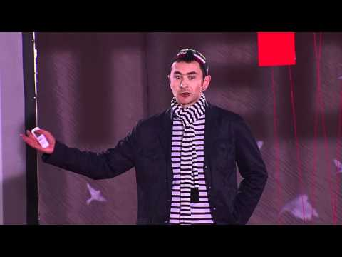 TedxVorobyovy-Gory - Leonid Feigin - Infantility as a life-style