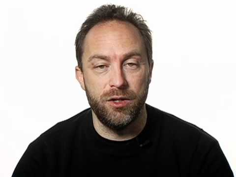 Jimmy Wales on the Next Version of Wikia Search