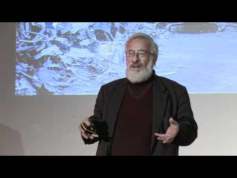 TEDxTartu - Eero Paloheimo - How To Save The World
