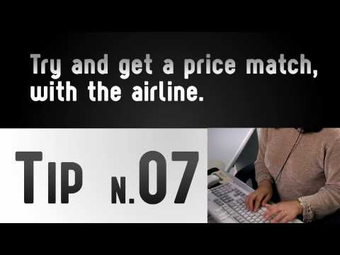 How to Book a Cheap Flight