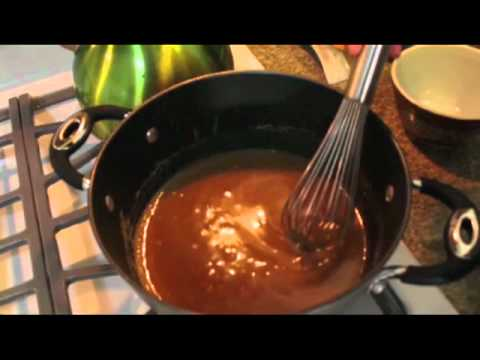 How to Make Butterscotch Sauce