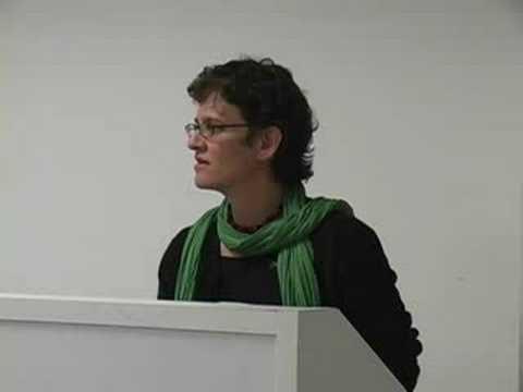 Authors@Google: Sarah Boxer