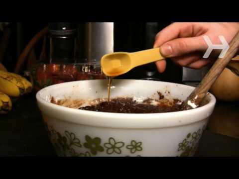How To Make Chocolate Brownies