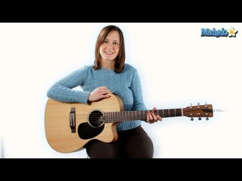 How to Play Sgt. Pepper's Lonely Hearts Club Band (Reprise) by The Beatles on Guitar