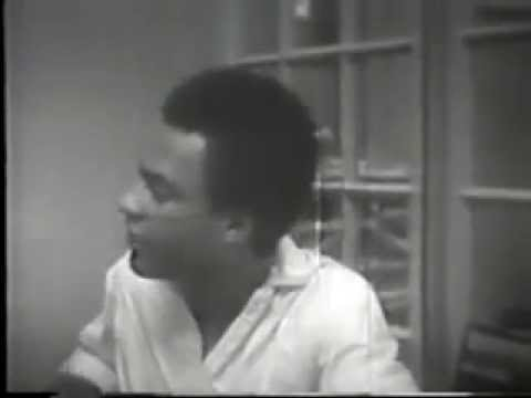 Huey P. Newton: Interview From Jail