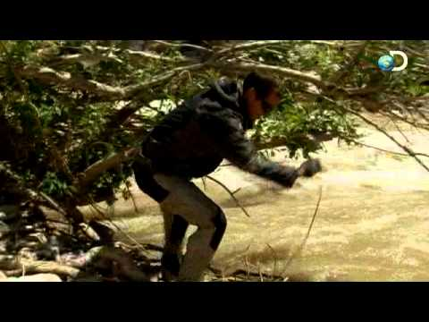 Man vs. Wild - Rapid Rampage
