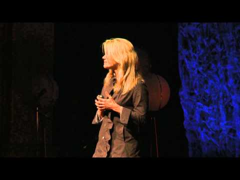 TEDxBOULDER - Robyn O'Brien - The Transition